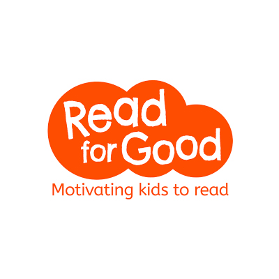 read for good logo