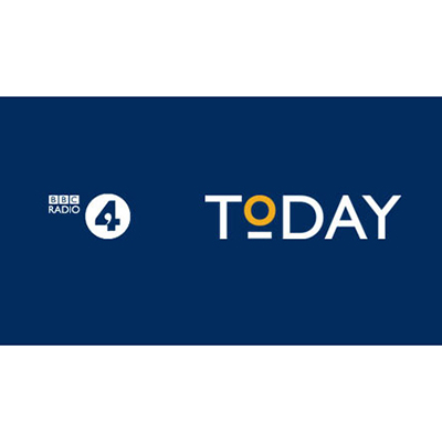 The Today Programme Logo
