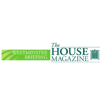 westminster briefing logo