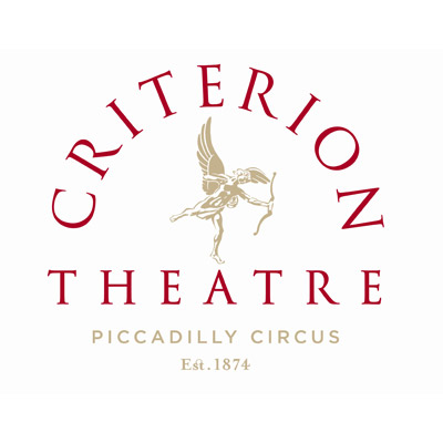 Criterion Theatre Logo Web