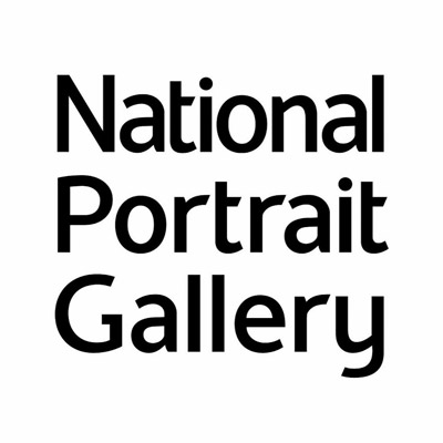 National Portrait Gallery Logo Web