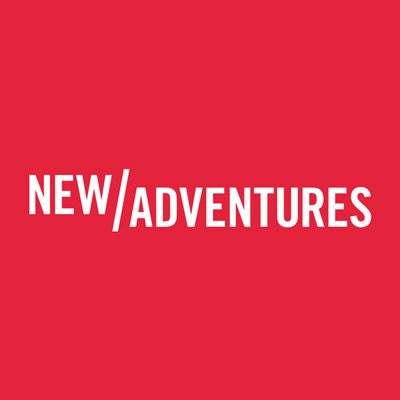 New Adventures Logo Web