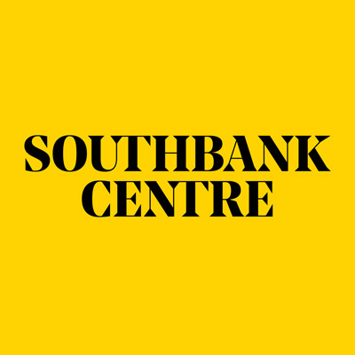 Southbank Centre Logo Web