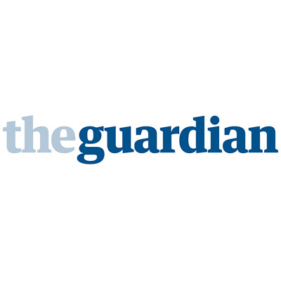 The Guardian Logo Web