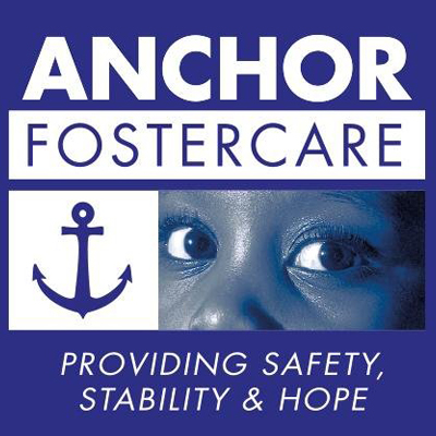 Anchor Foster Care Logo