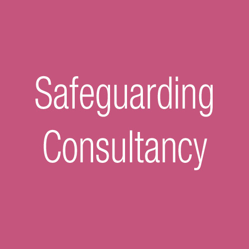 Joanna Nicolas Safeguarding Consultancy Box