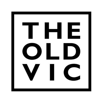 The Old Vic Theatre Logo Consultancy Page
