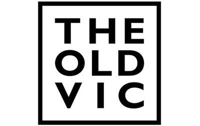 the old vic theatre logo
