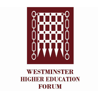 Westminster Education Forum Logo Web