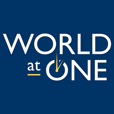 World At One Logo