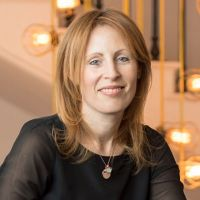 Kate VarahExecutive Director - The Old Vic
